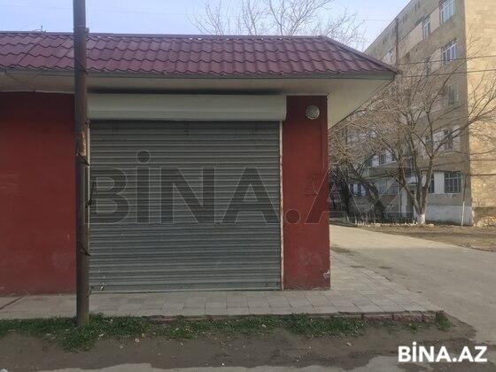 Obyekt - Şirvan - 26.7 m² (1)