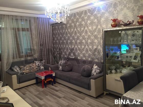 2 otaqlı yeni tikili - Abşeron r. - 75 m² (1)