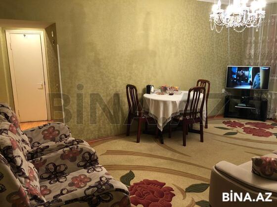 5 otaqlı köhnə tikili - Həzi Aslanov m. - 115 m² (1)