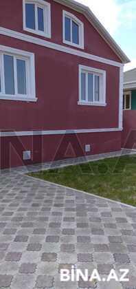 3 otaqlı ev / villa - Məmmədli q. - 124 m² (1)