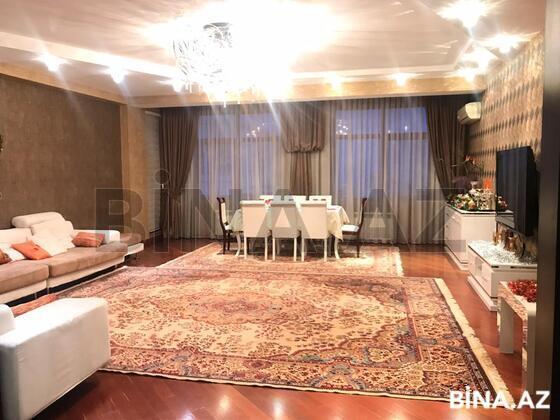 6 otaqlı yeni tikili - 28 May m. - 320 m² (1)