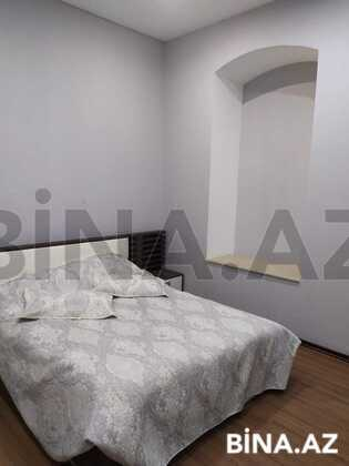 6 otaqlı köhnə tikili - Sahil m. - 130 m² (1)