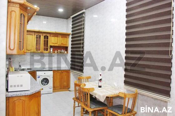 2 otaqlı köhnə tikili - Sahil m. - 70 m² (1)