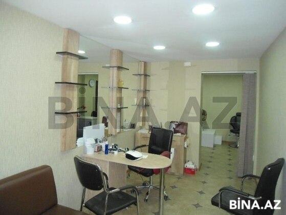 Obyekt - İnşaatçılar m. - 80 m² (1)
