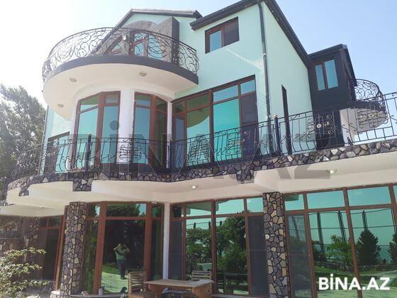 6 otaqlı ev / villa - Görədil q. - 300 m² (1)