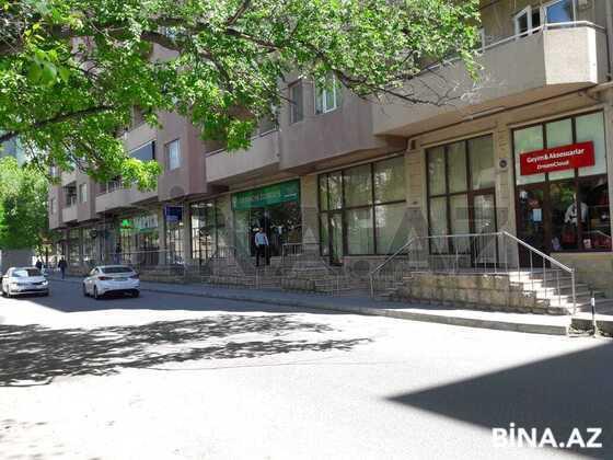 Obyekt - Elmlər Akademiyası m. - 100 m² (1)