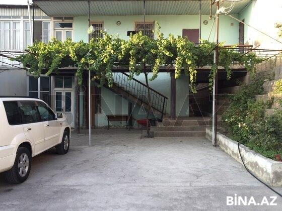 9 otaqlı ev / villa - 7-ci mikrorayon q. - 300 m² (1)