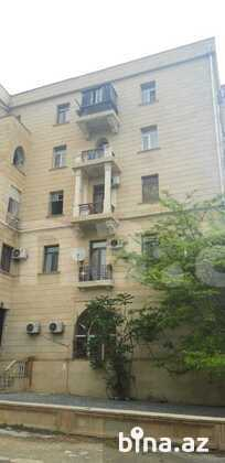 2 otaqlı köhnə tikili - Nəsimi r. - 54 m² (1)