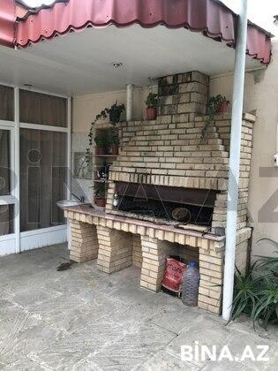 Bağ - Novxanı q. - 350 m² (1)