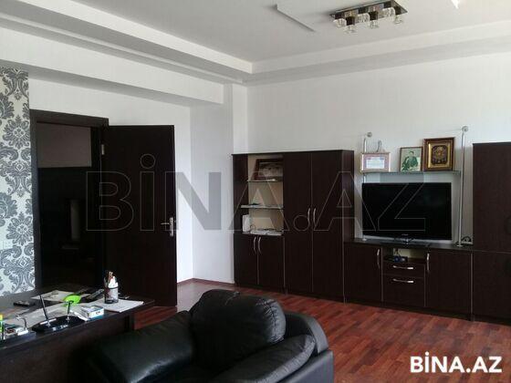 5 otaqlı ofis - Elmlər Akademiyası m. - 218 m² (1)
