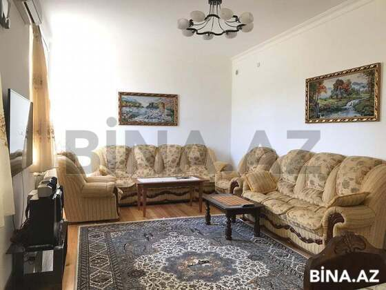 Bağ - Abşeron r. - 300 m² (1)