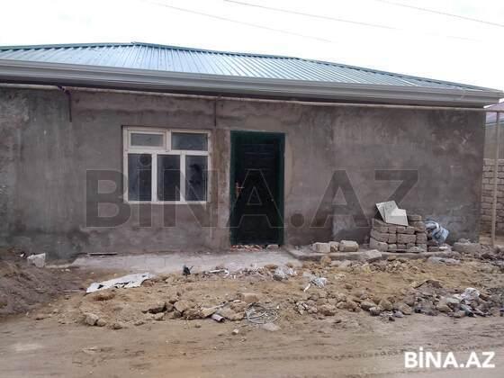2 otaqlı ev / villa - Binə q. - 70 m² (1)