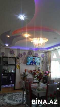 4 otaqlı ev / villa - Oğuz - 90 m² (1)