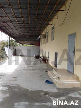 Bağ - Şirvan - 300 m² (1)
