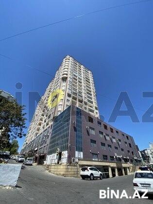 4 otaqlı yeni tikili - Yasamal q. - 220 m² (1)