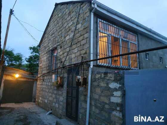 2 otaqlı ev / villa - Biləcəri q. - 65 m² (1)
