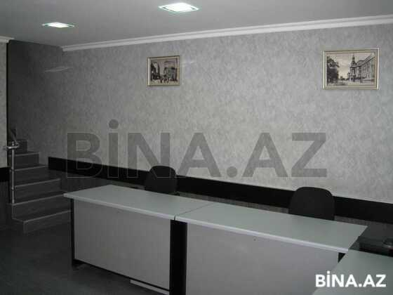 2 otaqlı ofis - Nizami m. - 60 m² (1)