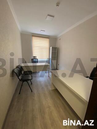 1 otaqlı ofis - Nərimanov r. - 18 m² (1)