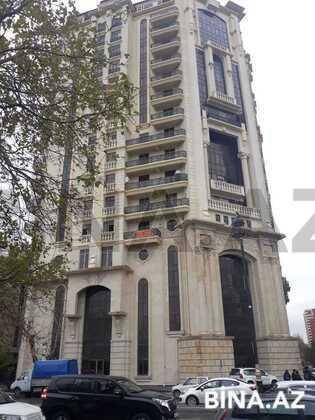 4 otaqlı ofis - Nəsimi r. - 115 m² (1)