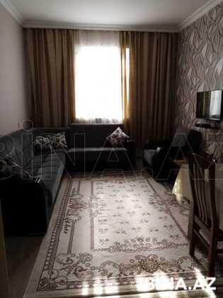 2 otaqlı ev / villa - Binə q. - 56 m² (1)