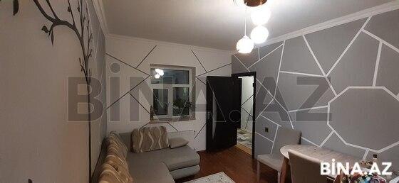 2 otaqlı ev / villa - Hökməli q. - 50 m² (1)