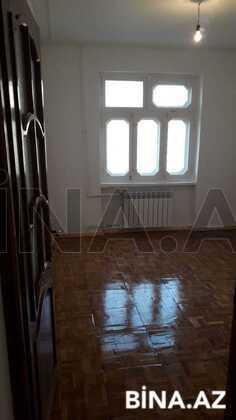6 otaqlı köhnə tikili - Şah İsmayıl Xətai m. - 140 m² (1)