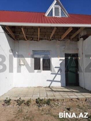 2 otaqlı ev / villa - 20-ci sahə q. - 60 m² (1)
