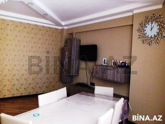2 otaqlı köhnə tikili - Gənclik m. - 60 m² (1)