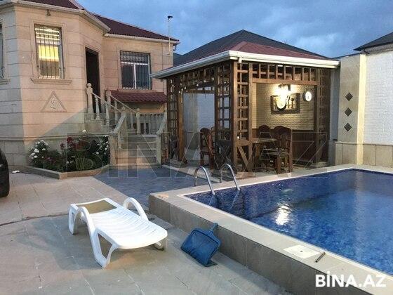 Bağ - Novxanı q. - 170 m² (1)