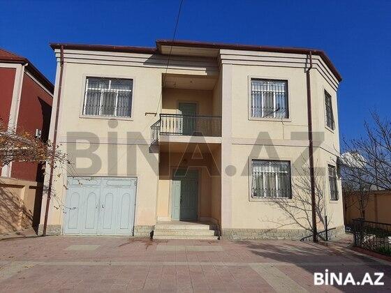 8 otaqlı ev / villa - Mehdiabad q. - 266 m² (1)
