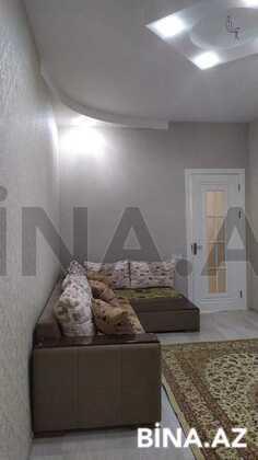 2 otaqlı ev / villa - Həzi Aslanov q. - 59.8 m² (1)