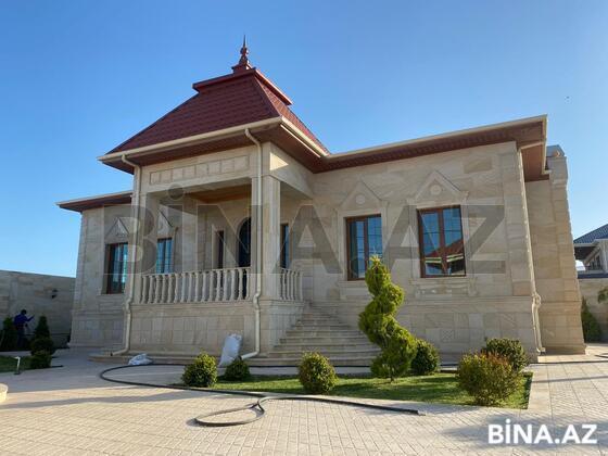 Bağ - Şüvəlan q. - 220 m² (1)