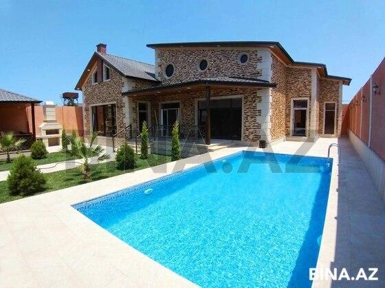 4 otaqlı ev / villa - Şağan q. - 200 m² (1)