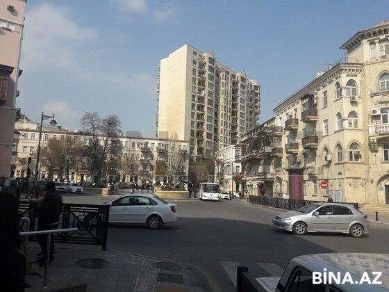 Obyekt - İçəri Şəhər m. - 420 m² (1)