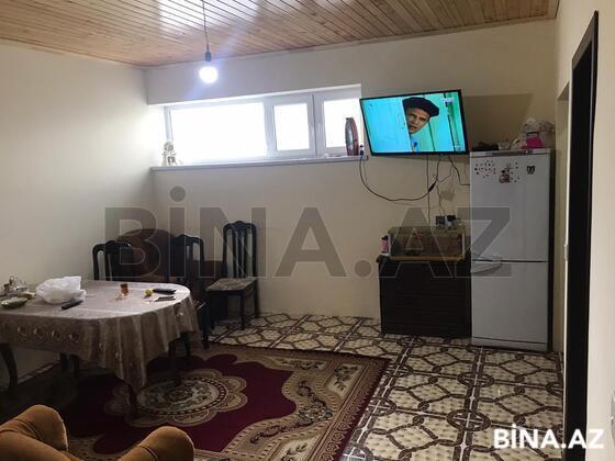 6 otaqlı köhnə tikili - Sabunçu q. - 110 m² (1)