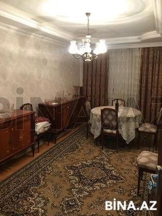 3 otaqlı köhnə tikili - Əhmədli m. - 110 m² (1)