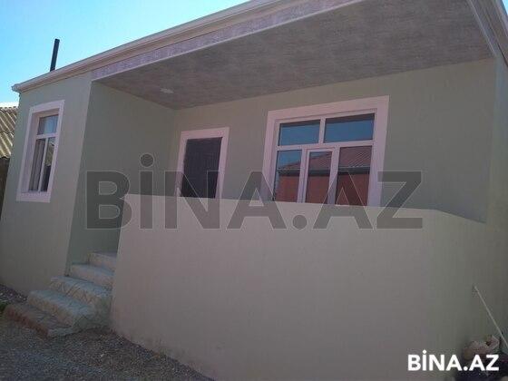 2 otaqlı ev / villa - Kürdəxanı q. - 57 m² (1)