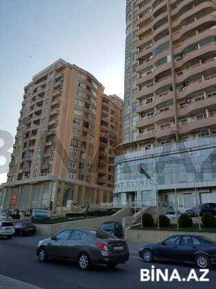 3 otaqlı yeni tikili - Elmlər Akademiyası m. - 158 m² (1)