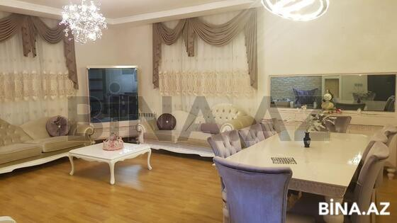 3 otaqlı yeni tikili - Naxçıvan - 140 m² (1)