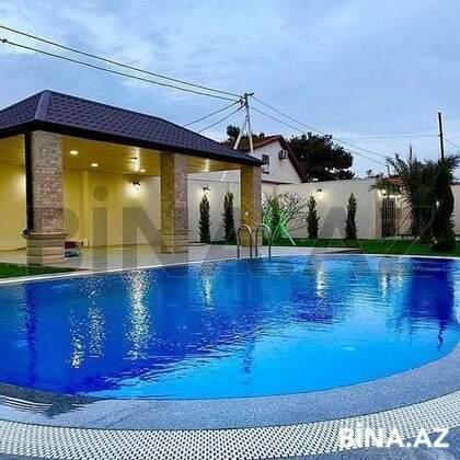 5 otaqlı ev / villa - İsmayıllı - 220 m² (1)