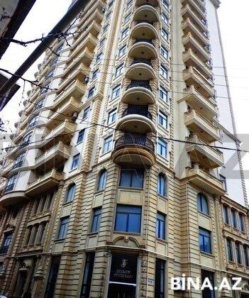 6 otaqlı ofis - İçəri Şəhər m. - 250 m² (1)