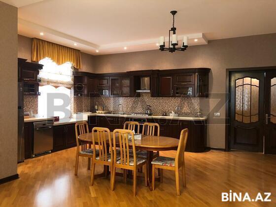 Bağ - Fatmayı q. - 365 m² (1)