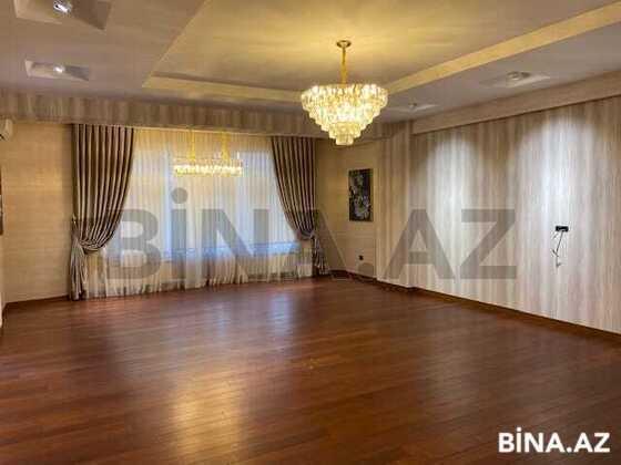5 otaqlı yeni tikili - Nəsimi r. - 240 m² (1)
