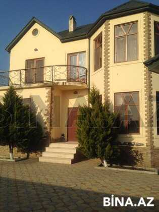 4 otaqlı ev / villa - Xaçmaz - 200 m² (1)