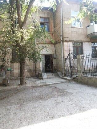 2-комн. вторичка - пос. Бадамдар - 54 м² (1)