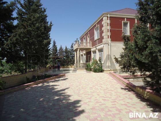 Bağ - Bilgəh q. - 250 m² (1)