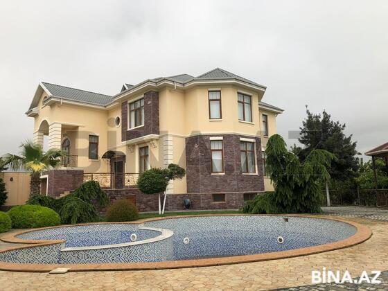 5 otaqlı ev / villa - Fatmayı q. - 365 m² (1)