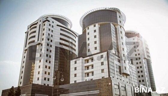 5 otaqlı ofis - Xətai r. - 250 m² (1)