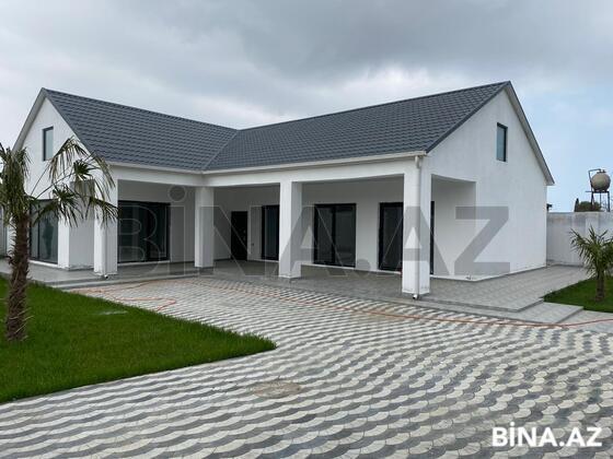 Bağ - Mərdəkan q. - 190 m² (1)