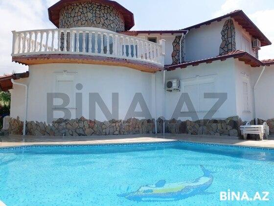 4 otaqlı ev / villa - Qəbələ - 152 m² (1)